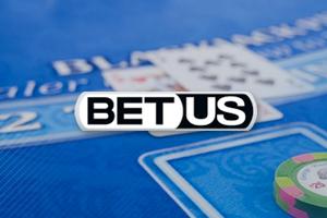 BetUS Casino Logo Image