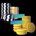 casino etiquette tip 4 - buying chips