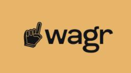 wagr logo