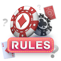 casino etiquette tip 3 - learn the rules