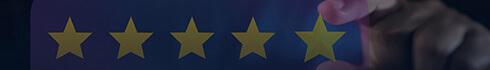 Choosing an Online Casino Customer Service Banner