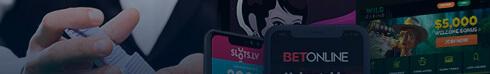 Live Mobile Casino Banner
