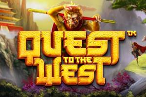 Quest to the West Online Slot for Real Money